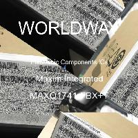 MAXQ1741-FBX+T - Maxim Integrated