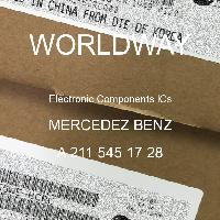 A 211 545 17 28 - MERCEDEZ BENZ - 电子元件IC
