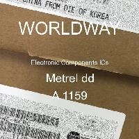 A 1159 - Metrel dd - 電子元件IC