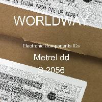 S 2056 - Metrel dd - 电子元件IC