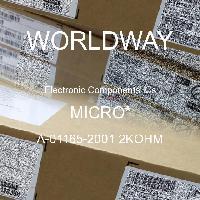 A-01165-2001 2KOHM - MICRO* - 電子元件IC