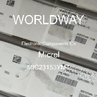 MIC23153YMT - Microchip Technology Inc
