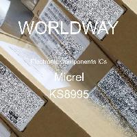 KS8995 - Microchip Technology Inc