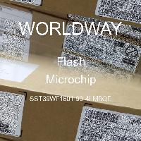 SST39WF1601-90-4I-MBQE - Microchip Technology Inc