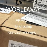 AT21CS01-MSHMHU-T - Microchip Technology