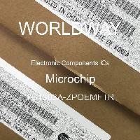 TC1303A-ZPOEMFTR - Microchip