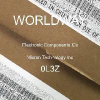 0L3Z - Micron Technology Inc - 電子元件IC