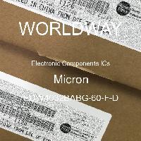 EDW4032BABG-60-F-D - Micron Technology Inc