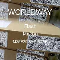 M25P20-VMN6TPB - Micron Technology Inc