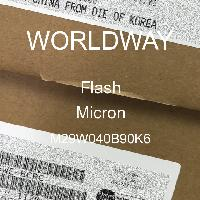 M29W040B90K6 - Micron Technology Inc