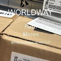 MT29C1G12MAACAFAKD-6 IT - Micron Technology Inc