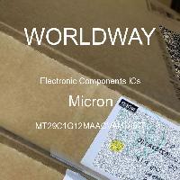 MT29C1G12MAACVAMD-5IT - Micron Technology Inc