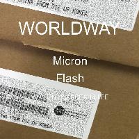 MT29F1G16ABBEAH4-IT:E - Micron Technology Inc - 闪