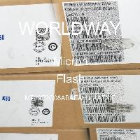 MT29F2G08ABAEAH4-AATX:E - Micron Technology Inc - 闪