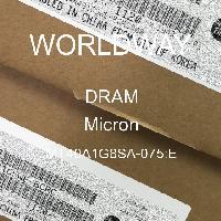 MT40A1G8SA-075:E - Micron Technology Inc