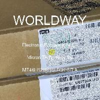 MT46H128M16LFCK-5IT:A - Micron Technology Inc