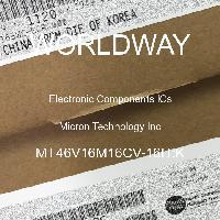 MT46V16M16CV-16IT:K - Micron Technology Inc