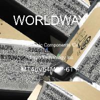 MT46V64M8P-6T F - Micron Technology Inc