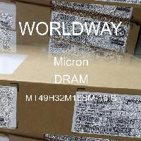MT49H32M18BM-18:B - Micron Technology Inc - DRAM