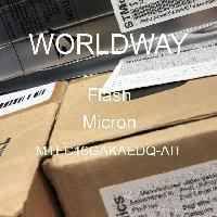 MTFC16GAKAEDQ-AIT - Micron Technology Inc