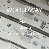 MTFC16GAKAEEF-AIT - Micron Technology Inc