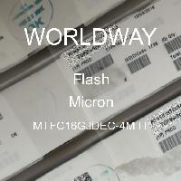 MTFC16GJDEC-4M IT - Micron Technology Inc. - 閃