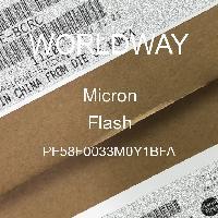 PF58F0033M0Y1BFA - Micron Technology Inc - 閃