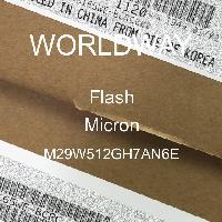 M29W512GH7AN6E - Micron Technology Inc