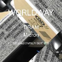 MT40A512M16JY-062E IT:B - Micron Technology Inc