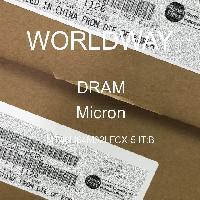 MT46H64M32LFCX-5 IT:B - Micron Technology Inc