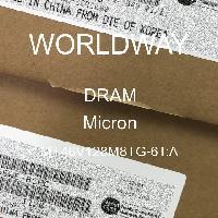 MT46V128M8TG-6T:A - Micron Technology Inc