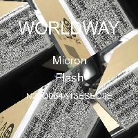 N25Q064A13ESED0E - Micron Technology Inc. - 閃