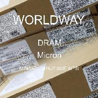 MT40A512M16JY-083E AIT:B - Micron Technology Inc.