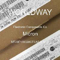 MT29E128G08CECABJ1-10:A - Micron