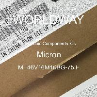 MT46V16M16BG-75:F - Micron