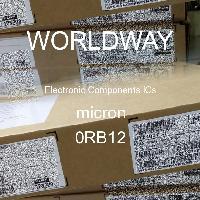 0RB12 - micron - 電子元件IC