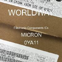 0YA11 - MICRON - 電子元件IC