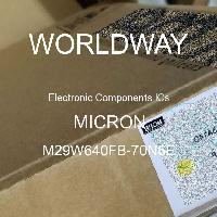 M29W640FB-70N6E - MICRON