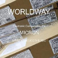 MT29E1T08CUCCBH8-10:C - MICRON