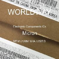 MT41J128M16HA-125IT:D - MICRON