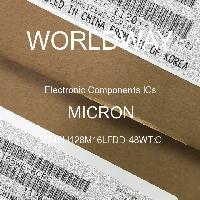 MT46H128M16LFDD-48WT:C - MICRON