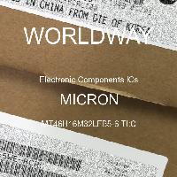 MT46H16M32LFB5-6 TI:C - MICRON