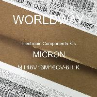 MT46V16M16CV-6IT:K - MICRON