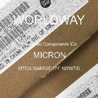 MT52L256M32D1PF-107WT:B - MICRON
