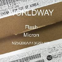 N25Q00AA13GSF40F - Micron