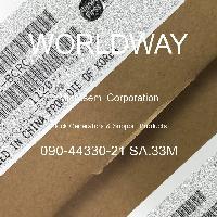 090-44330-21 SA.33M - Microsemi Corporation - 時鐘發生器和支持產品