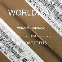 5KP40AE3/TR13 - Microsemi Corporation - TVS二極管 - 瞬態電壓抑制器
