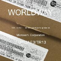 5KP12AE3/TR13 - Microsemi Corporation - TVS二极管 - 瞬态电压抑制器