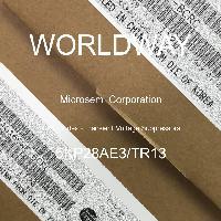 5KP28AE3/TR13 - Microsemi Corporation - TVS二極管 - 瞬態電壓抑制器
