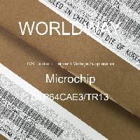 5KP64CAE3/TR13 - Microsemi Corporation - TVS二极管 - 瞬态电压抑制器